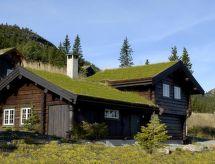 Fåvang - Maison de vacances Kvitfjell