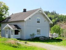 Oslofjord - Vakantiehuis Brændholen (OSL160)