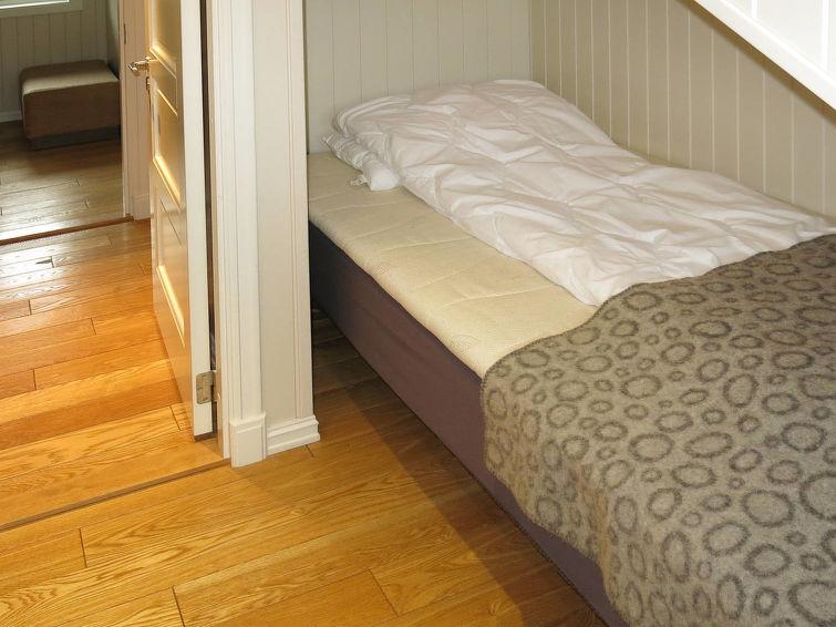Geilo (HLD101) - Apartment - Geilo