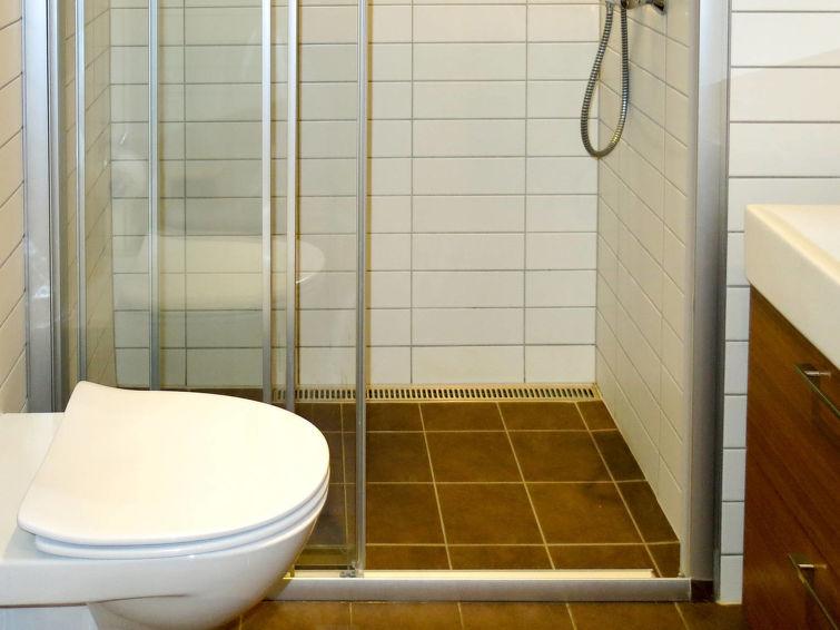 Ferienwohnung (HLD102) - Apartment - Geilo
