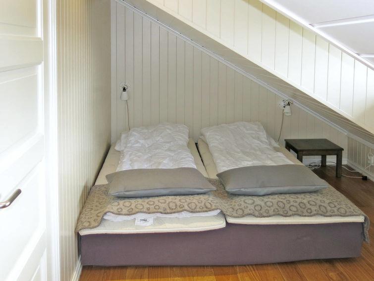Ferienwohnung (HLD103) - Apartment - Geilo