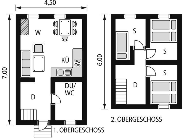 Havsdalshovda (HLD101) - Apartment - Geilo