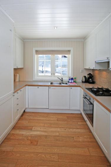 Havsdalsgrenda (HLD103) - Apartment - Geilo