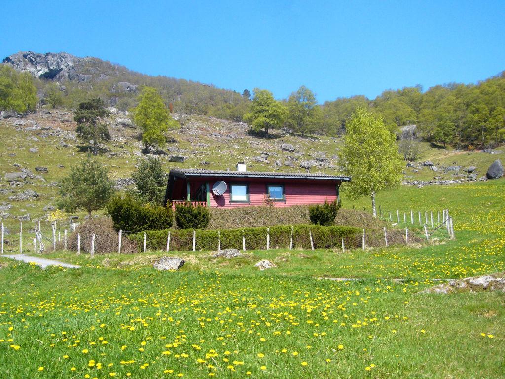 Ferienhaus Panorama 3 (FJH302) Ferienhaus in Norwegen