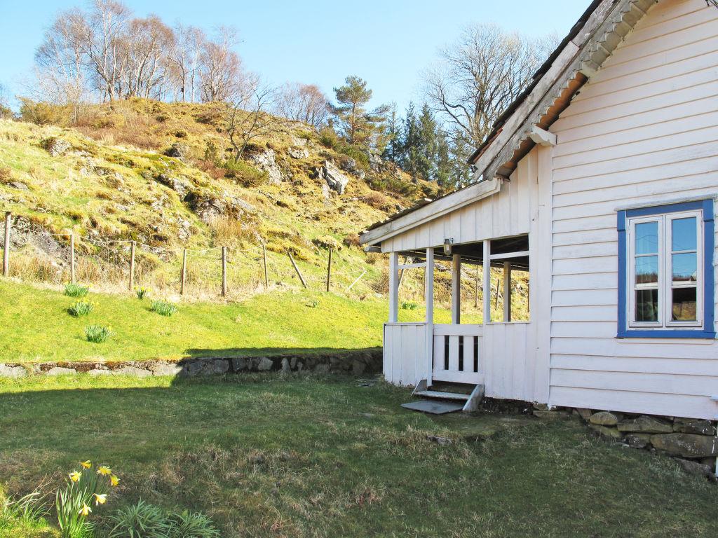 Ferienhaus Øyro (FJH615) (1069237), Flatråker, Hordaland - Hardangerfjord, Westnorwegen, Norwegen, Bild 12