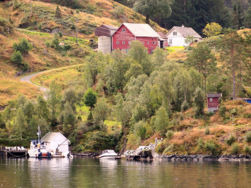 Ferienhaus Øyro (FJH615) (1069237), Flatråker, Hordaland - Hardangerfjord, Westnorwegen, Norwegen, Bild 13