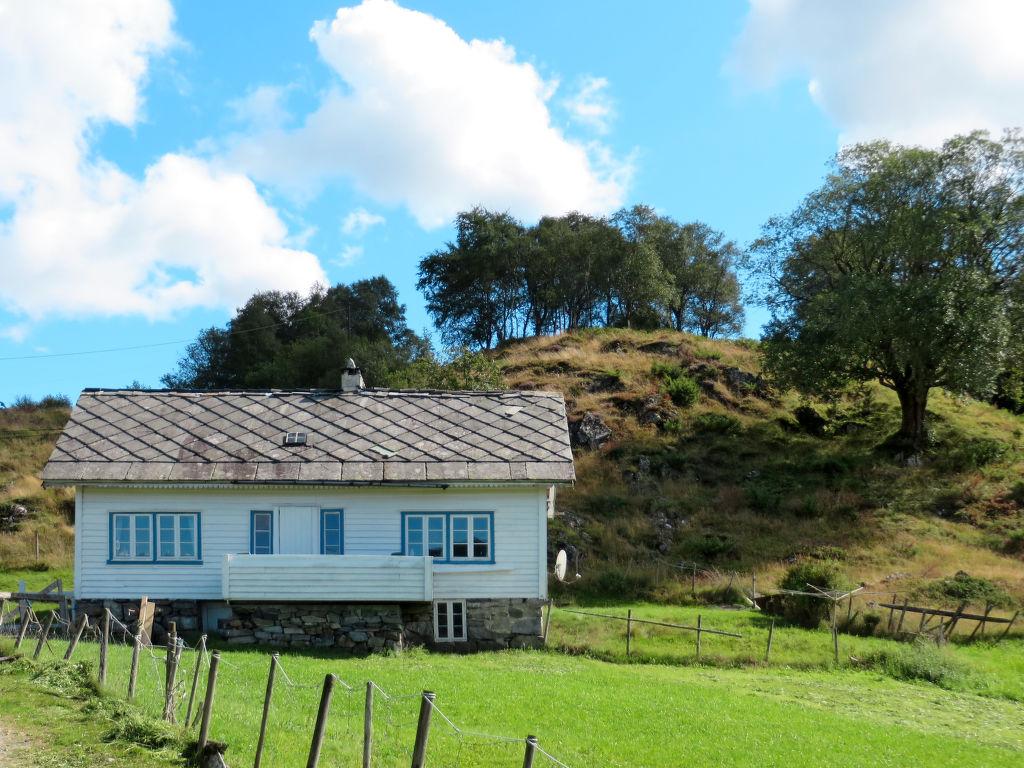 Ferienhaus Øyro (FJH615) (1069237), Flatråker, Hordaland - Hardangerfjord, Westnorwegen, Norwegen, Bild 15