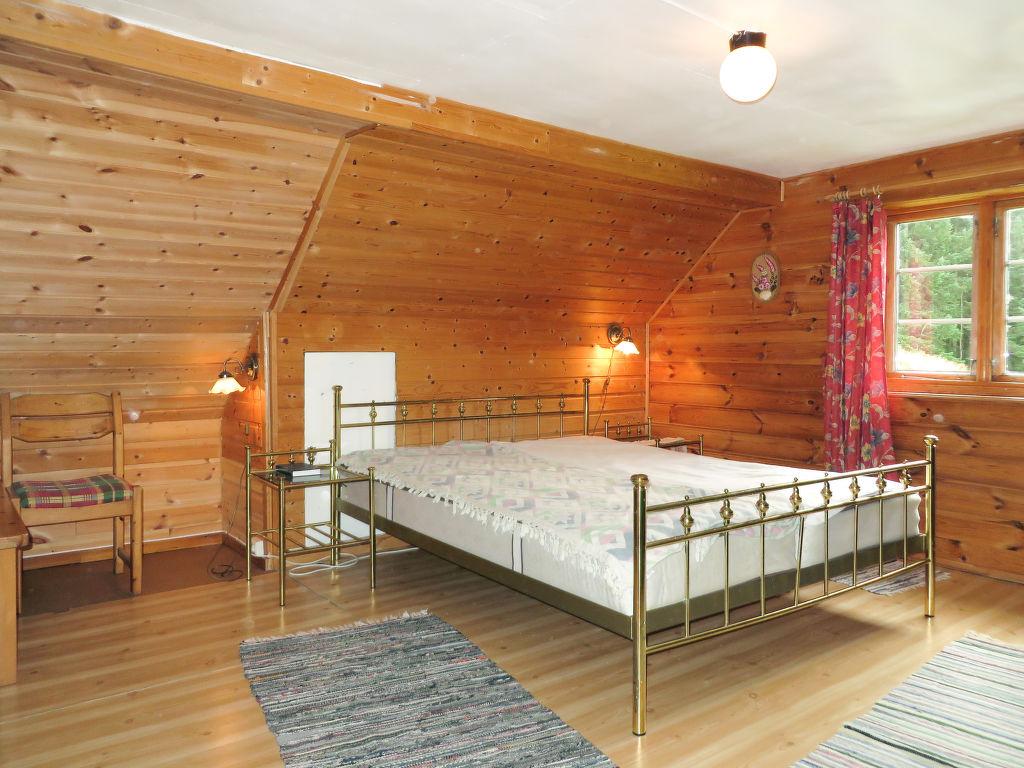 Ferienhaus Øyro (FJH615) (1069237), Flatråker, Hordaland - Hardangerfjord, Westnorwegen, Norwegen, Bild 8