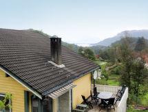 Gule huset (FJH639)
