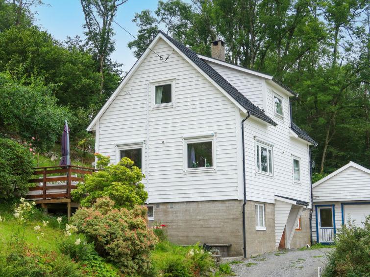Gamlahuset (FJH667) - Chalet - Reksteren