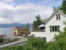 Jondal - Maison de vacances Jondal