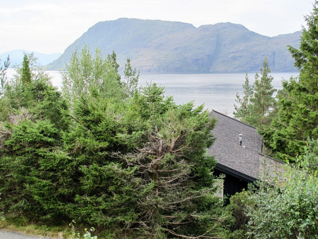 Ferienhaus Bjørnebo (FJH524) (106985), Kysnesstrand, Hordaland - Hardangerfjord, Westnorwegen, Norwegen, Bild 1