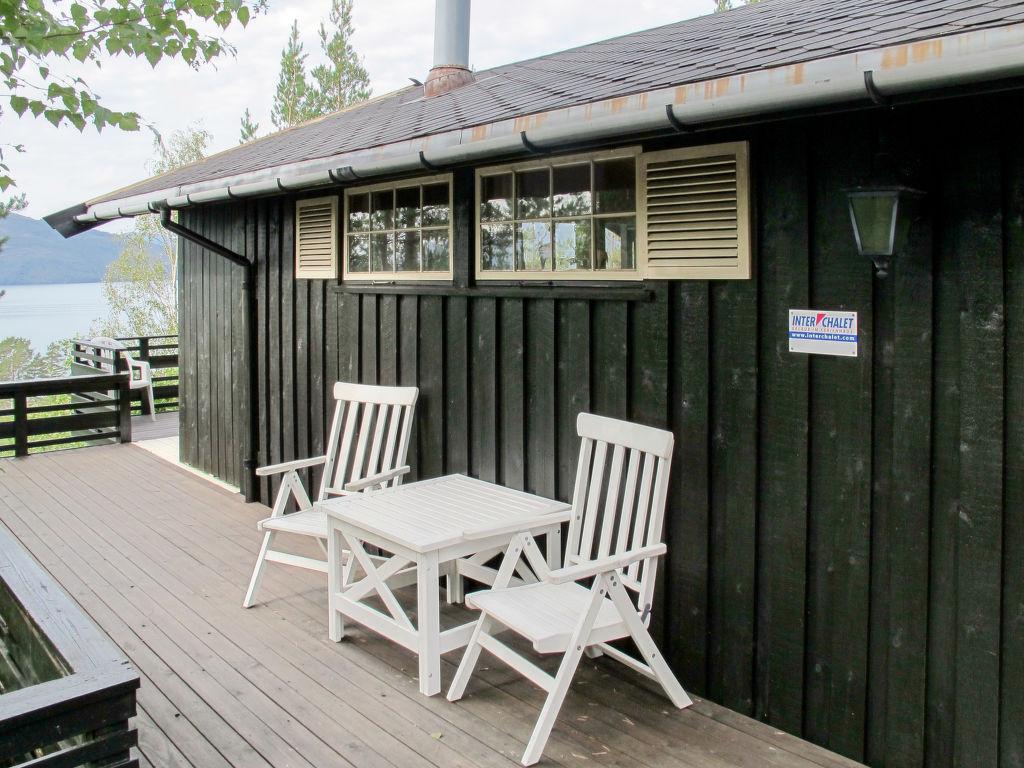 Ferienhaus Bjørnebo (FJH524) (106985), Kysnesstrand, Hordaland - Hardangerfjord, Westnorwegen, Norwegen, Bild 18