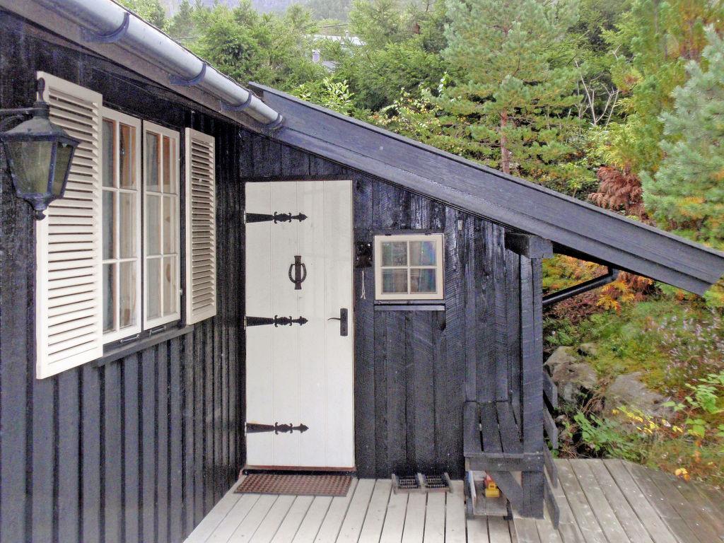 Ferienhaus Bjørnebo (FJH524) (106985), Kysnesstrand, Hordaland - Hardangerfjord, Westnorwegen, Norwegen, Bild 3