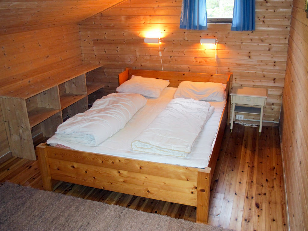 Ferienhaus Bjørnebo (FJH524) (106985), Kysnesstrand, Hordaland - Hardangerfjord, Westnorwegen, Norwegen, Bild 9