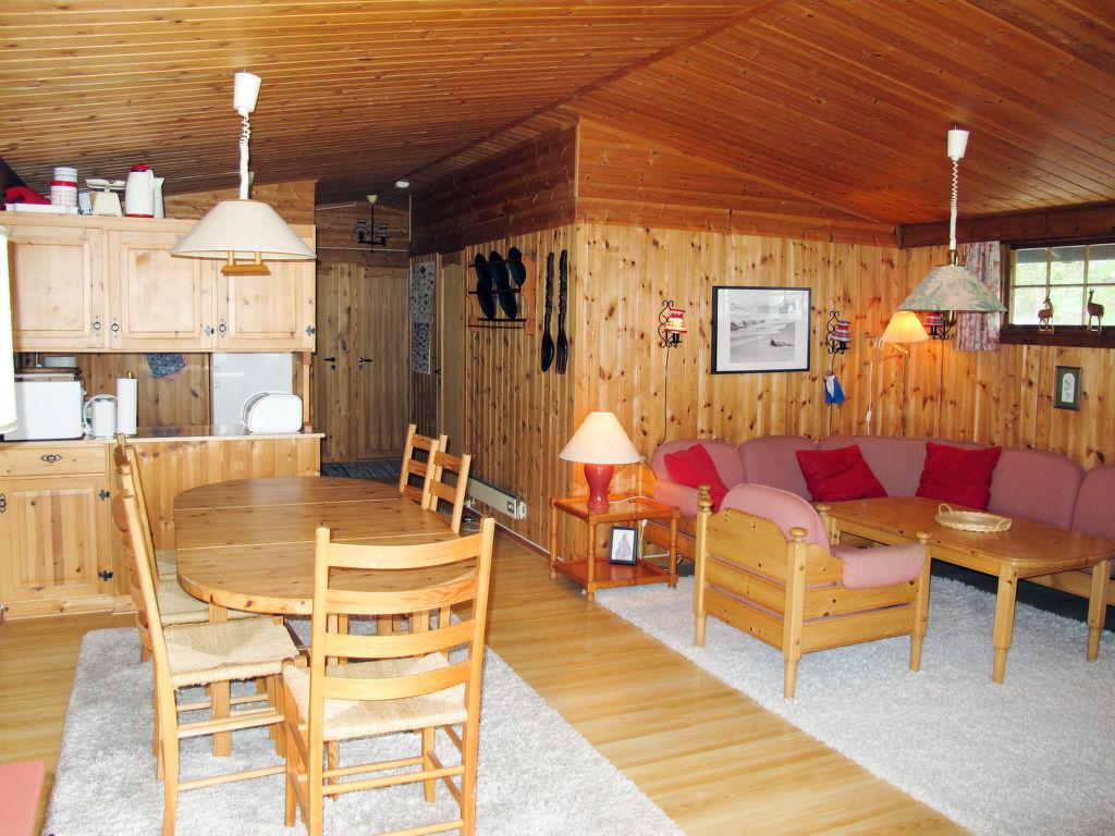 Ferienhaus Bjørnebo (FJH524) (106985), Kysnesstrand, Hordaland - Hardangerfjord, Westnorwegen, Norwegen, Bild 11