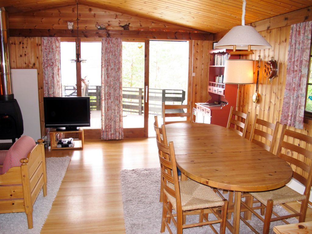 Ferienhaus Bjørnebo (FJH524) (106985), Kysnesstrand, Hordaland - Hardangerfjord, Westnorwegen, Norwegen, Bild 12