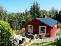 Hauglandshella - Holiday House Askøy (FJH218)