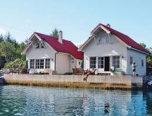 Hauglandshella - Maison de vacances Bergen (FJH220)