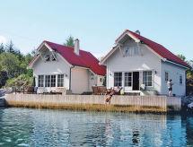Hauglandshella - Vakantiehuis Parken 1 (FJH221)