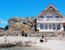Hauglandshella - Ferienwohnung Bergen (FJH223)