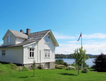 Hauglandshella - Maison de vacances Strøno (FJH231)