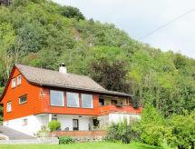 Hauglandshella - Maison de vacances Nyheim (FJH603)