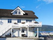Hauglandshella - Maison de vacances Angelhaus (FJH440)