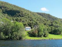 Hauglandshella - Holiday House Tysnes (FJH612)