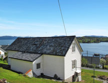 Hauglandshella - Holiday House Tysnes (FJH622)