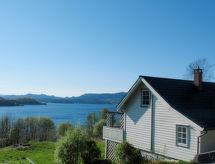 Hauglandshella - Holiday House Tysnes (FJH623)