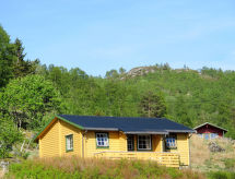 Hauglandshella - Holiday House Tysnes (FJH625)