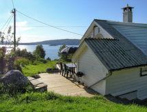 Hauglandshella - Holiday House Tysnes - Reksteren (FJH633)