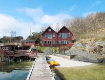 Hauglandshella - Maison de vacances Bjelland (FJH102)