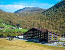 Hauglandshella - Appartement Myrkdalen (FJH560)
