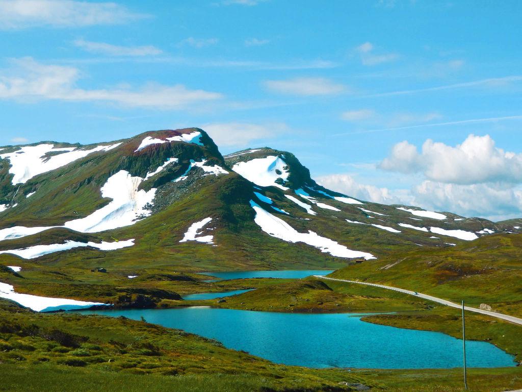 Ferienwohnung Myrkdalen (FJH560) (2315081), Vossestrand, Hordaland - Hardangerfjord, Westnorwegen, Norwegen, Bild 14