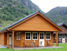 Hauglandshella - Vakantiehuis Camp Rullestad AS (FJH331)