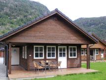 Hauglandshella - Vakantiehuis Camp Rullestad AS (FJH332)