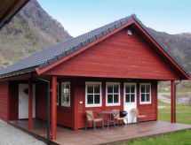 Hauglandshella - Vakantiehuis Camp Rullestad AS (FJH334)