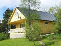 Foldereid - Holiday House Ytre Namdal