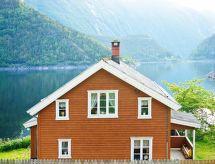 Tafjord - Vakantiehuis Tafjord