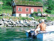 Norddal - Vakantiehuis Norddal