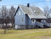 Ålesund - Vakantiehuis Lille Kalvøy