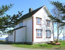 Myre - Vakantiehuis Vesterålen