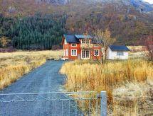 Napp - Ferienhaus Lofoten