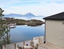 Stamsund - Casa de vacaciones Lofoten