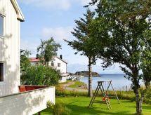 Stamsund - Vakantiehuis Lofoten