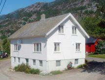 Ualand - Ferienhaus Ualand