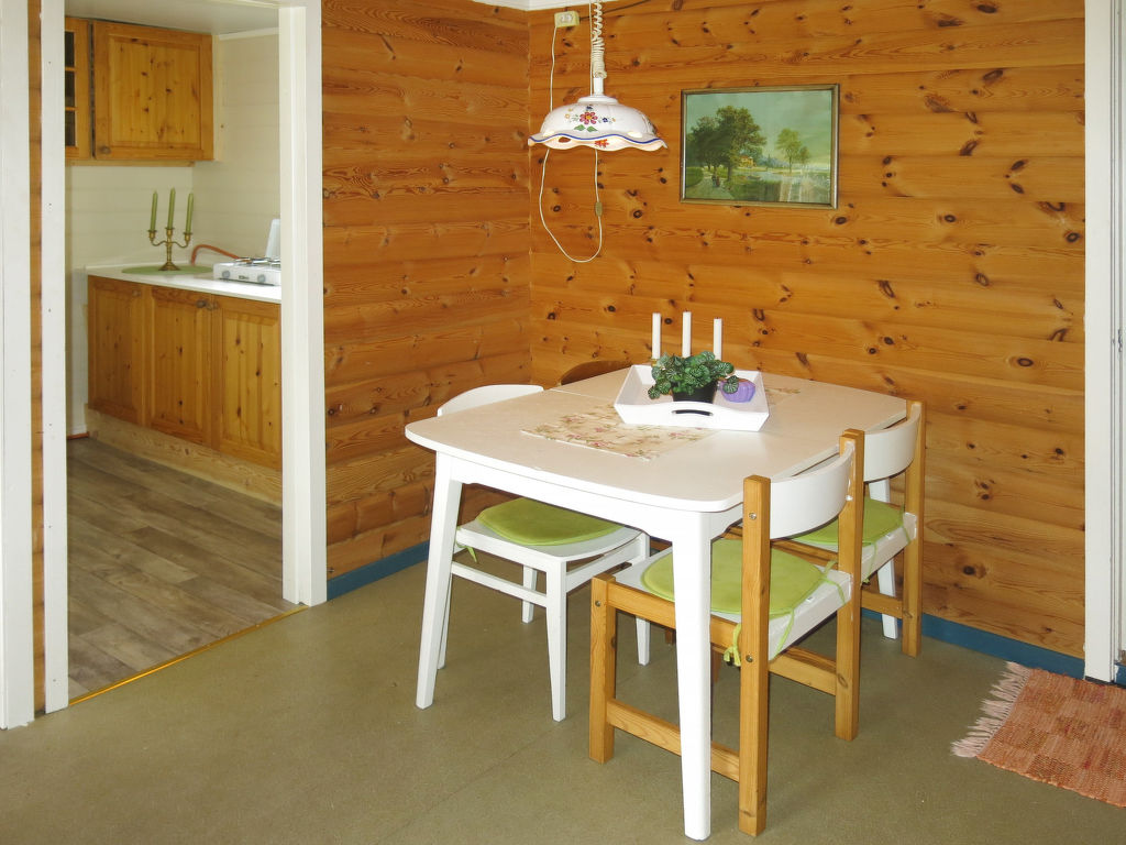 Ferienhaus Kleivvann (SOW039) (1997863), Lyngdal, Agder West, Südnorwegen, Norwegen, Bild 4