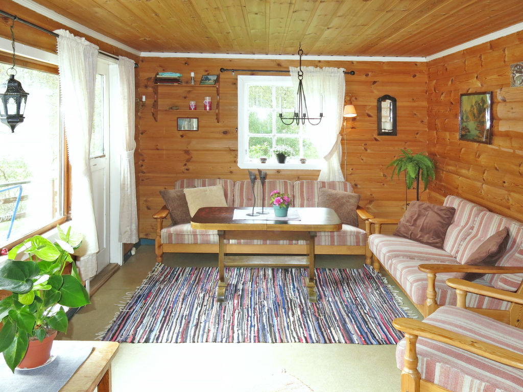 Ferienhaus Kleivvann (SOW039) (1997863), Lyngdal, Agder West, Südnorwegen, Norwegen, Bild 8